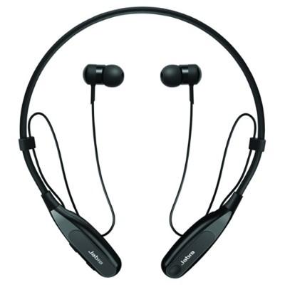 Jabra 100-97800000-02 HALO FUSION - Headset -