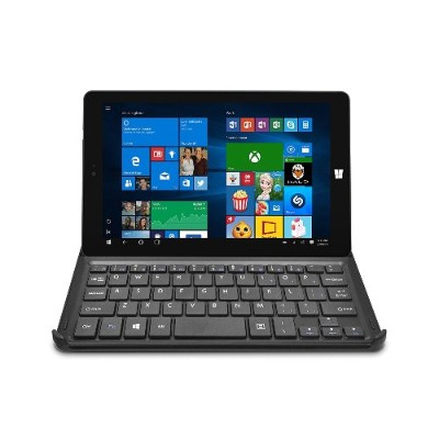 e-matic EWT826BK 8 32GB Windows Quad-Core Tablet
