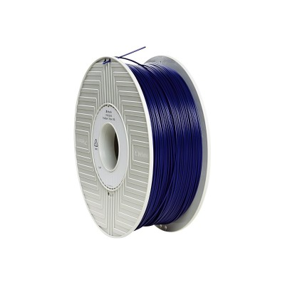 Verbatim 55252 Blue - 2.2 lbs - PLA filament ( 3D ) - for bq Witbox  MakerBot Replicator 2