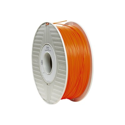 Verbatim 55255 Orange - 2.2 lbs - PLA filament ( 3D ) - for bq Witbox  MakerBot Replicator 2