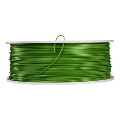 Verbatim 55004 Green - 2.2 lbs - ABS filament ( 3D ) - for bq Witbox  MakerBot Replicator 2