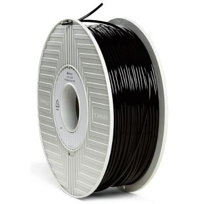 Verbatim 55259 Black - 2.2 lbs - PLA filament ( 3D )