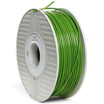 Verbatim 55263 Green - 2.2 lbs - PLA filament ( 3D )