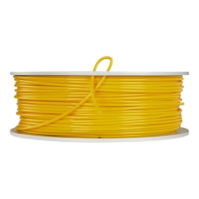 Verbatim 55264 Yellow - 2.2 lbs - PLA filament ( 3D ) - for bq Witbox  MakerBot Replicator 2
