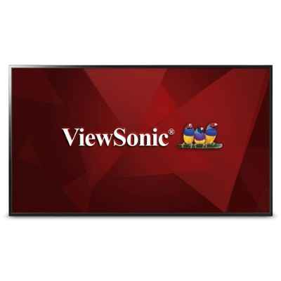 ViewSonic CDE4302 43'' Full HD Large Format Commercial Display