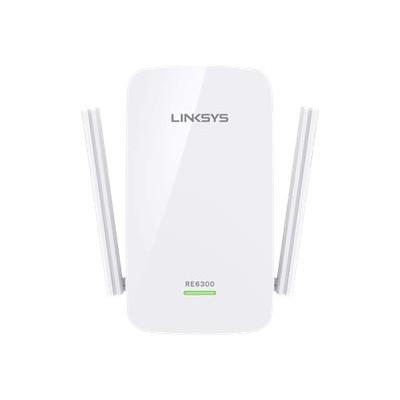 Linksys RE6300 AC750 Dual-Band Wi-Fi Range Extender