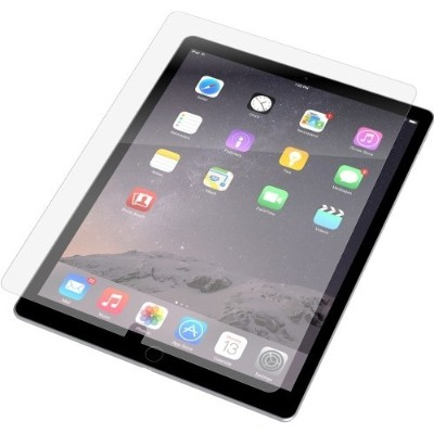 ZAGG ID7GLS-F00 InvisibleShield Glass for iPad Pro - Maximum Clarity + Ultra Smooth Screen Protection