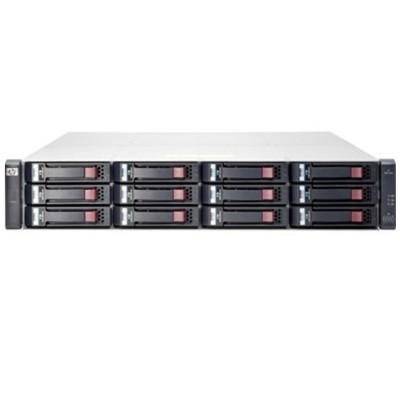 Hewlett Packard Enterprise M0S96A MSA 2040 Energy Star LFF Disk Enclosure