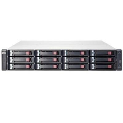 Hewlett Packard Enterprise M0S96SB Smart Buy MSA 2040 Energy Star LFF Disk Enclosure