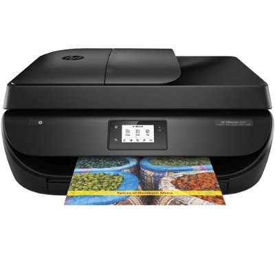 HP Inc. F1J03A#B1H OfficeJet 4650 All-in-One Printer
