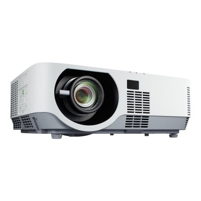 NEC Displays NP-P452W P452W DLP WXGA 5000HR LAMPLIFE 4500L
