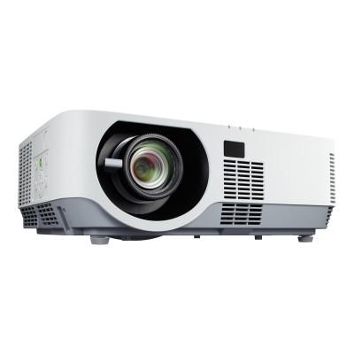 NEC Displays NP-P502W P502W DLP WXGA 5000HR LAMPLIFE 5000L