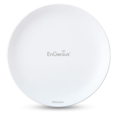 Engenius Technologies N-ENSTATIONAC KIT Wireless access point - Dual Band