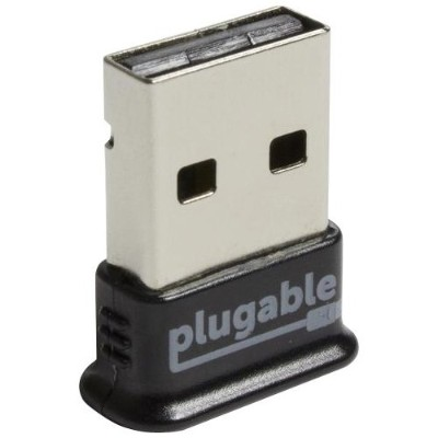 Plugable USB-BT4LE Plugable USB 2.0 Bluetooth Adapter