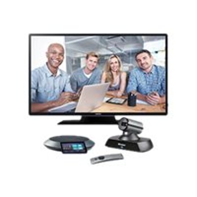 LifeSize Communications 1000-0000-1179 Icon 400 - Video conferencing kit - with  Phone HD