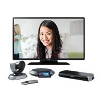 LifeSize Communications 1000-0000-1180 Icon 600 - Video conferencing kit - with  Phone HD  Camera 10x and single display 1080p