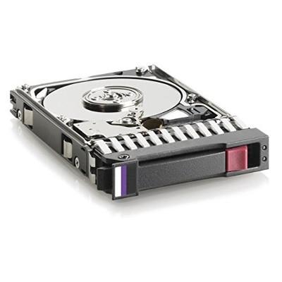 Hewlett Packard Enterprise J9F43A 6TB MSA SAS 7200 RPM 3.5IN 12G