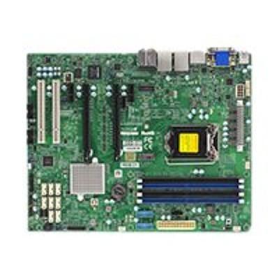 Super Micro MBD-X11SAE-F-O X11SAE-F ATX Motherboard