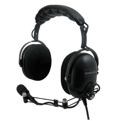 Kenwood KHS-10-OH Noise Reduction Headset (overhead)