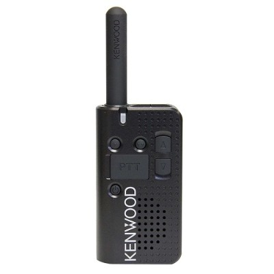 Kenwood PKT-23K ProTalk UHF Pocket Radio 1.5Watt 4-Channel