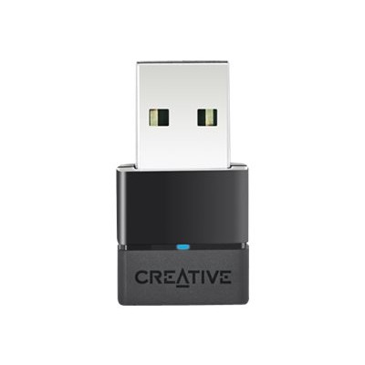 Creative Labs 70SA011000000 BT-W2 - Bluetooth wireless audio transmitter