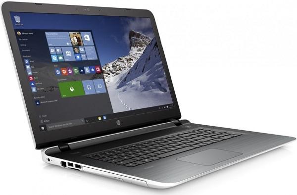 HP Pavilion 17-g130cy Notebook