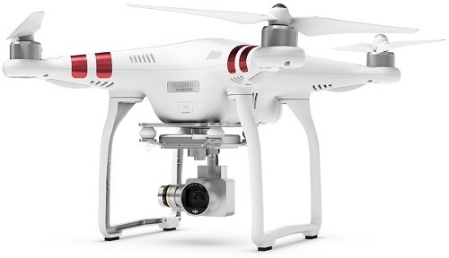 e881f32a7cf Meet the Phantom 3 Standard  the most accessible intelligent flying camera  ever built. Easy to fly and engineered to let everyone take to the sky