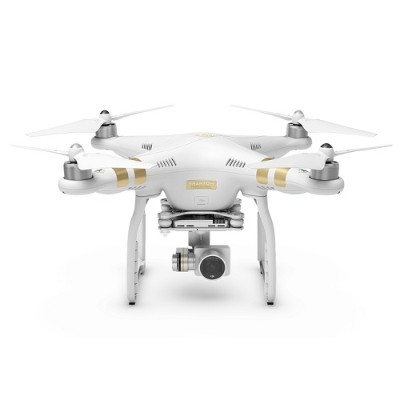 DJI CP.PT.000181 Phantom 3 Professional Quadcopter with 4K Camera and 3-Axis Gimbal