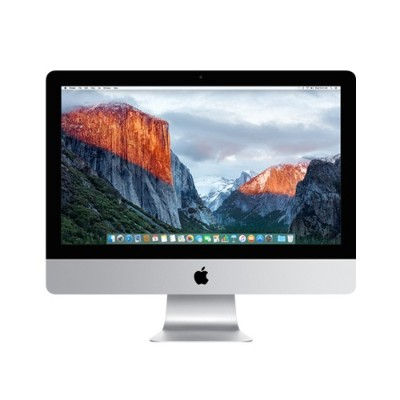 Apple MK452LL/A-OB 21.5 iMac with Retina 4K display  Quad-Core Intel Core i5 3.1GHz  8GB RAM  1TB SATA hard drive  Intel Iris Pro Graphics 6200  802.11ac Wi-Fi