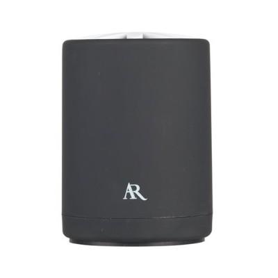 Jensen Electronics ARS120BK Mini Flower Wireless Speaker - Black