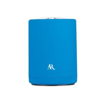 Jensen Electronics ARS120BL Wireless Mini Lotus Speaker - Blue