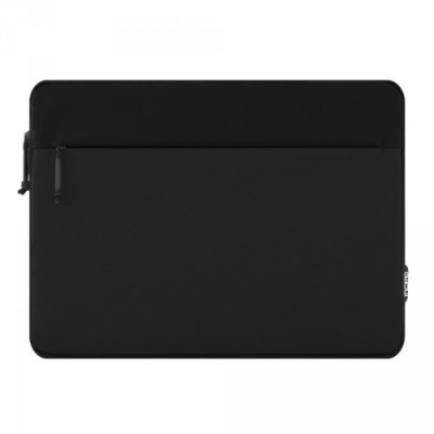 Incipio IPD-292-BLK Truman Sleeve Protective Padded Sleeve for iPad Pro - Black