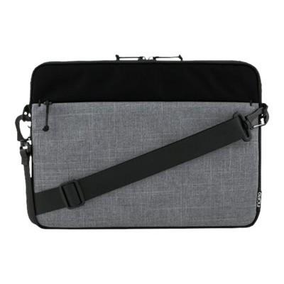 Incipio IPD-289-BLK Specialist TECH - Protective sleeve for tablet - ballistic nylon  durable neoprene - black - for Apple 12.9-inch iPad Pro