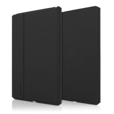 Incipio IPD-285-BLK Faraday Folio Case with Magnetic Fold Over Closure for iPad Pro - Black