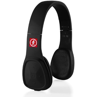 Outdoor Tech OT1900-B Los Cabos - Wireless Headphones - Black
