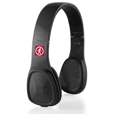 Outdoor Tech OT1900-G Los Cabos - Wireless Headphones - Gray