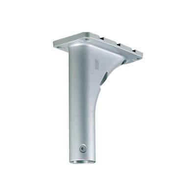 Panasonic WV-Q121B WV-Q121B - Camera mounting bracket - ceiling mountable - for i-Pro Extreme WV-S2531LN  i-Pro Smart HD WV-SFV481  WV-SFV531  WV-SW397  WV-SW39