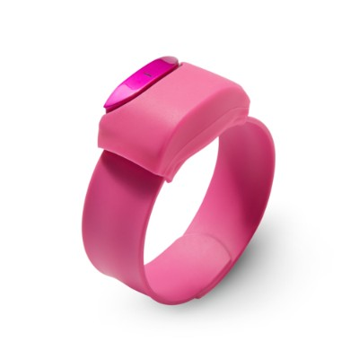 Moff 1003PI The Wearable Smart Toy Band - Pink
