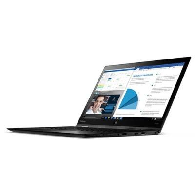 Lenovo 20FQ000QUS ThinkPad X1 Yoga 20FQ - Ultrabook - Core i7 6500U / 2.5 GHz - Win 10 Pro 64-bit - 8 GB RAM - 512 GB SSD - 14 IPS touchscreen 2560 x 1440 (WQHD