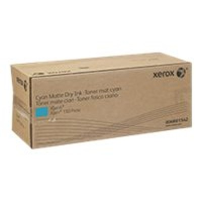 Xerox 006R01542 Matte cyan - original - toner cartridge