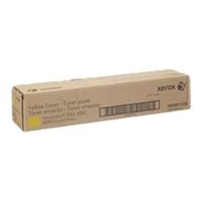 Xerox 006R01556 Yellow - original - toner cartridge - for DocuColor 7002  8002