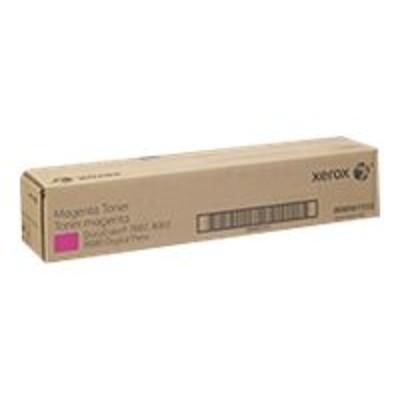 Xerox 006R01555 Magenta - original - toner cartridge - for DocuColor 8080 Digital Press