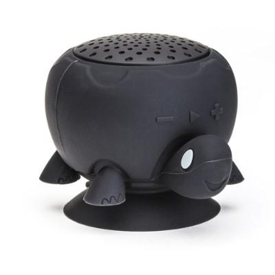 On Hand Software TBLK-SHSOH Kesha Turtle Shower Speaker - Black