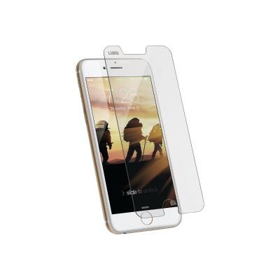 Urban Armor Gear UAG-IPH6/6SPLS-SP Screen protector - for Apple iPhone 6 Plus  6s Plus