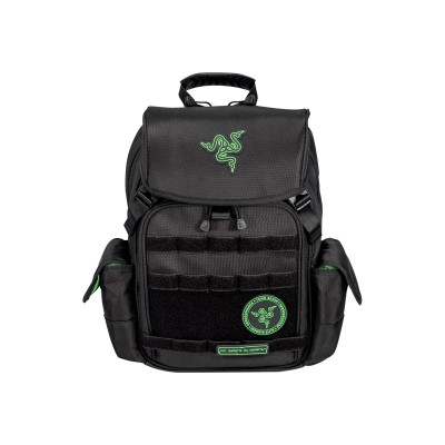 Mobile Edge RAZERBP15 Razer Tactical Gaming Backpack (15)