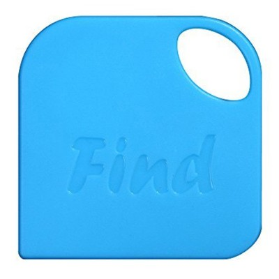 Inside Track Advantage 10001 The FIND - Blue