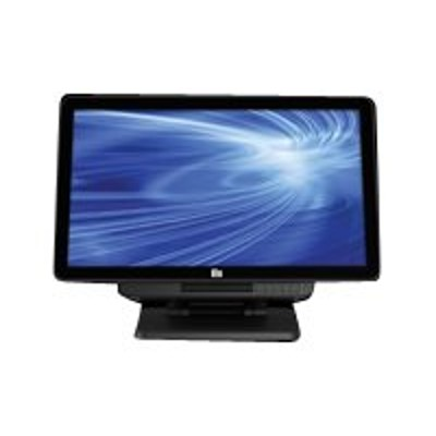 ELO Touch Solutions E353405 Touchcomputer X5-20 - All-in-one - 1 x Core i5 4590T / 2 GHz - RAM 4 GB - HDD 320 GB - HD Graphics 4600 - GigE - WLAN: 802.11b/g/n