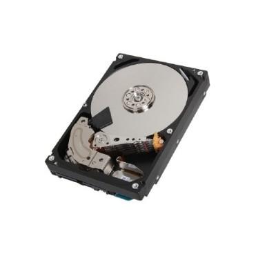 Toshiba HDETR11 4TB SATA 7.2K RPM 3.5 Internal Hard Drive