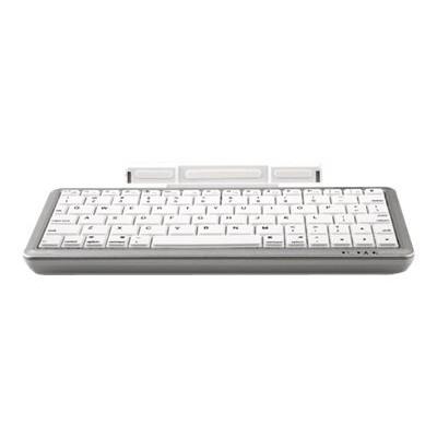 Ergoguys N1000-11975 N1000 Universal - Keyboard - Bluetooth - white