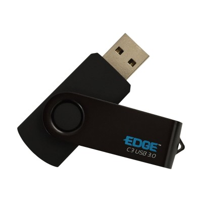 Edge Memory PE246990 256GB C3 - USB Flash Drive - USB 3.0